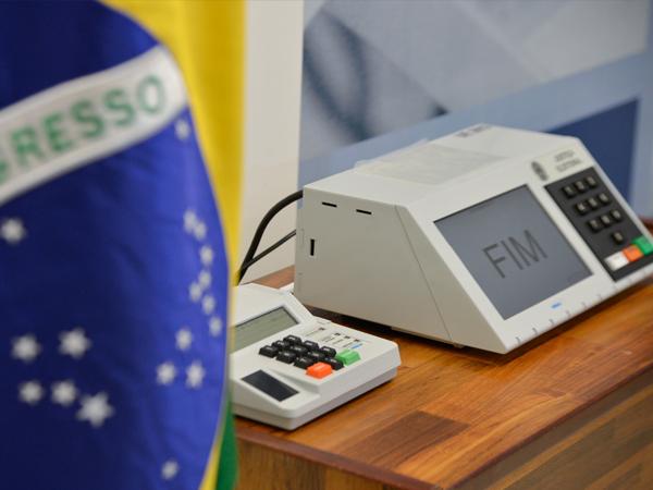 06062017 urna eleicoes ag. brasil