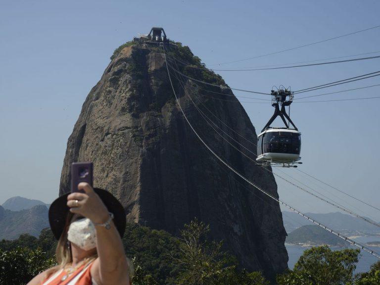 Foto Tania Rego Agencia Brasil