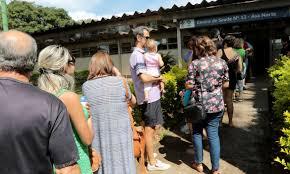 centro de saude agencia brasil