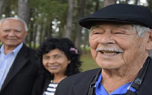 Municípios podem aderir à iniciativa que prevê mais qualidade de vida aos idosos
