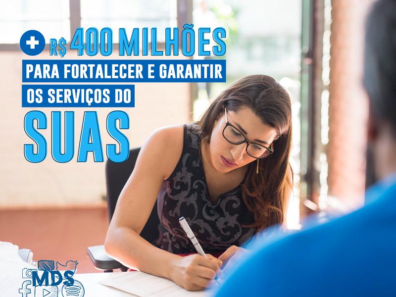 MDS/Divulgação