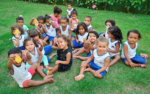 Portaria define participação do Ministério da Cultura no Programa Criança Feliz