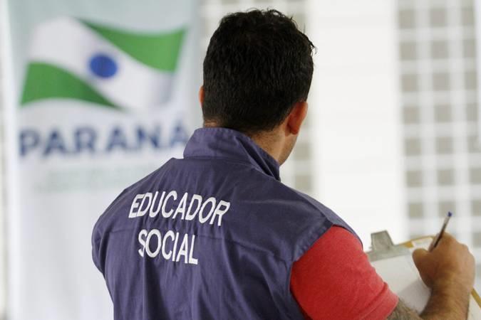 Rogério Machado/ Gov. PR