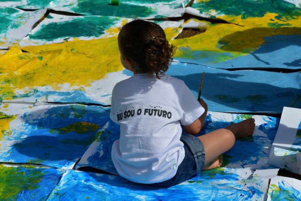 Wilson Dias Ag Brasil