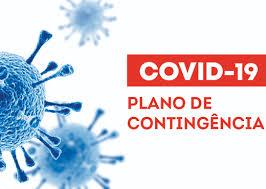 plano de contingencia coronavirus divulgacao