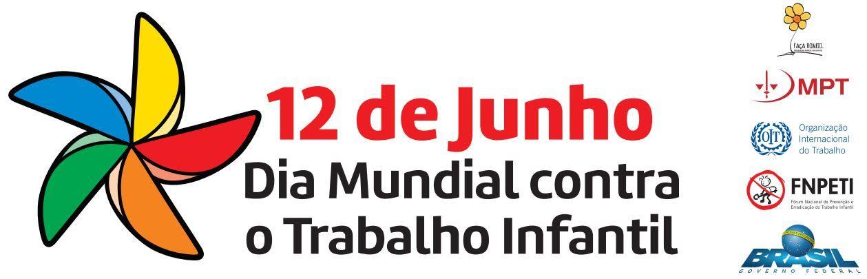 CNM apoia as campanhas e mobilizações municipais sobre Dia Mundial Contra o Trabalho Infantil