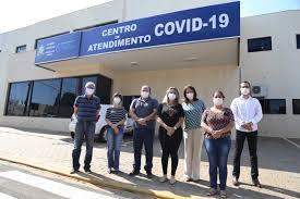 Centro Covid