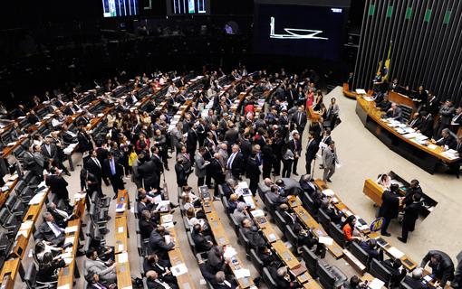 Votação de projeto que regulamenta securitização da dívida pública é adiada