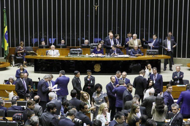 Cleia Viana/ Câmara dos Deputados