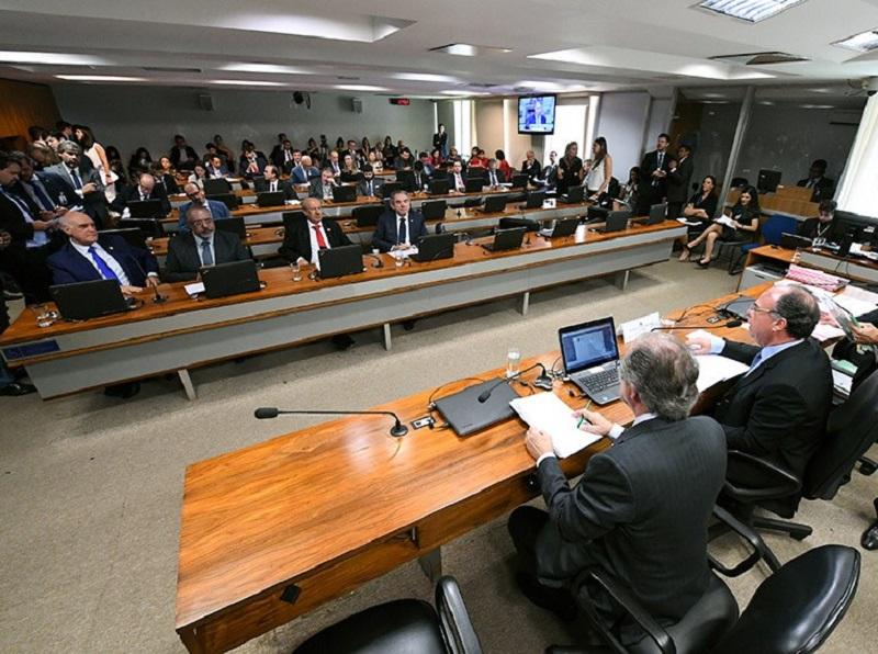 Edilson Rodrigues Ag Senado