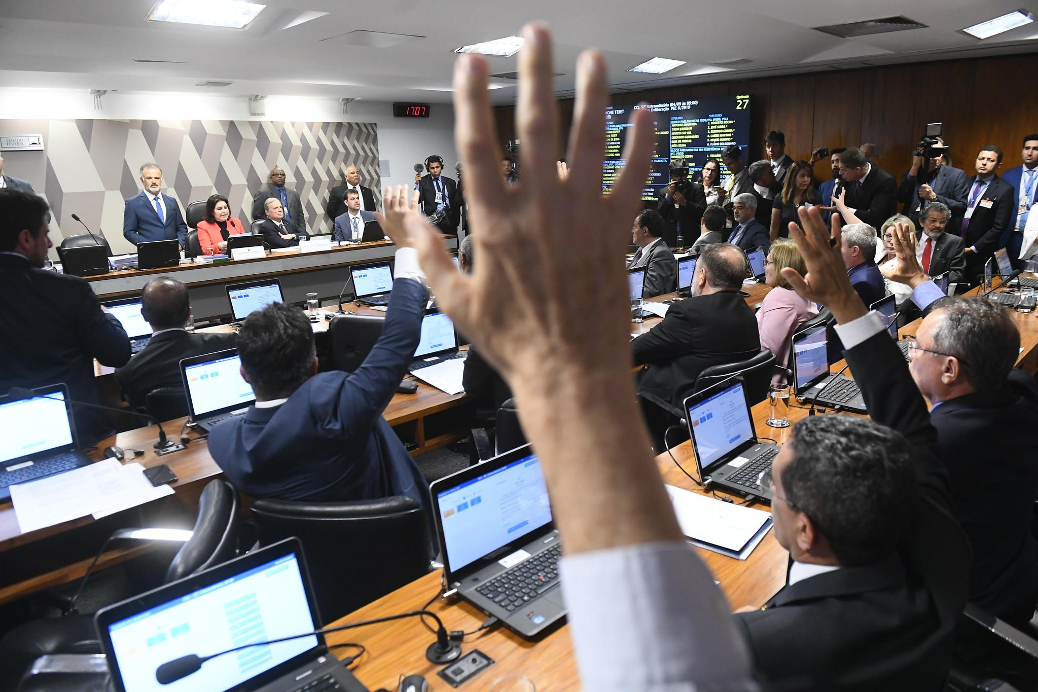 Marcos Oliveira Ag Senado 2