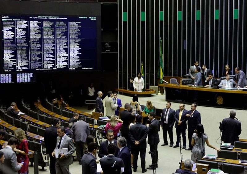 Najara Araujo/Agência Camara