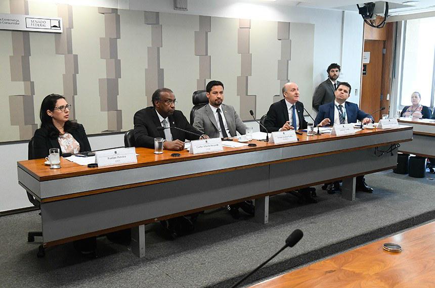 Marcos Oliveira/ Ag. Senado