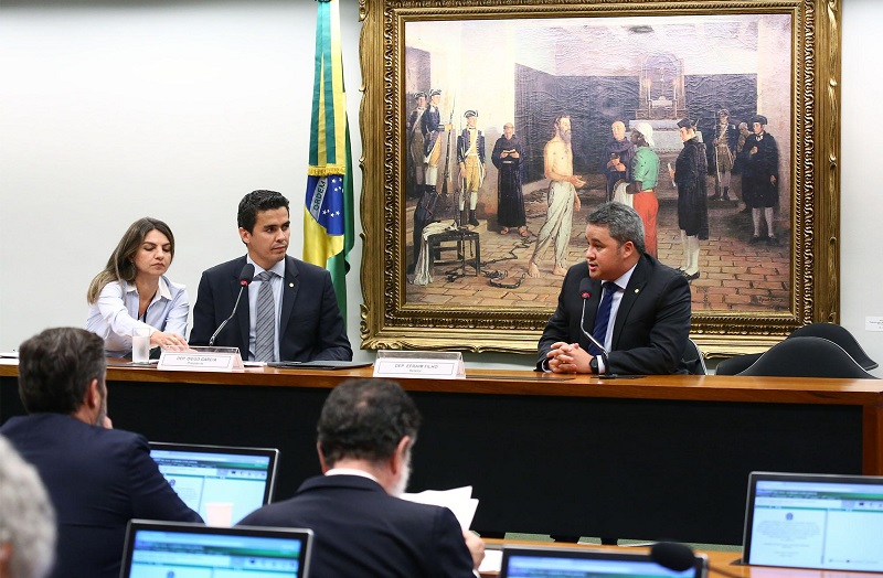 Cleia Viana/Ag Camara