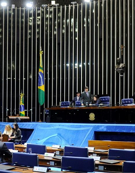 Brasil deverá adotar base de dados nacional; texto vai para sanção