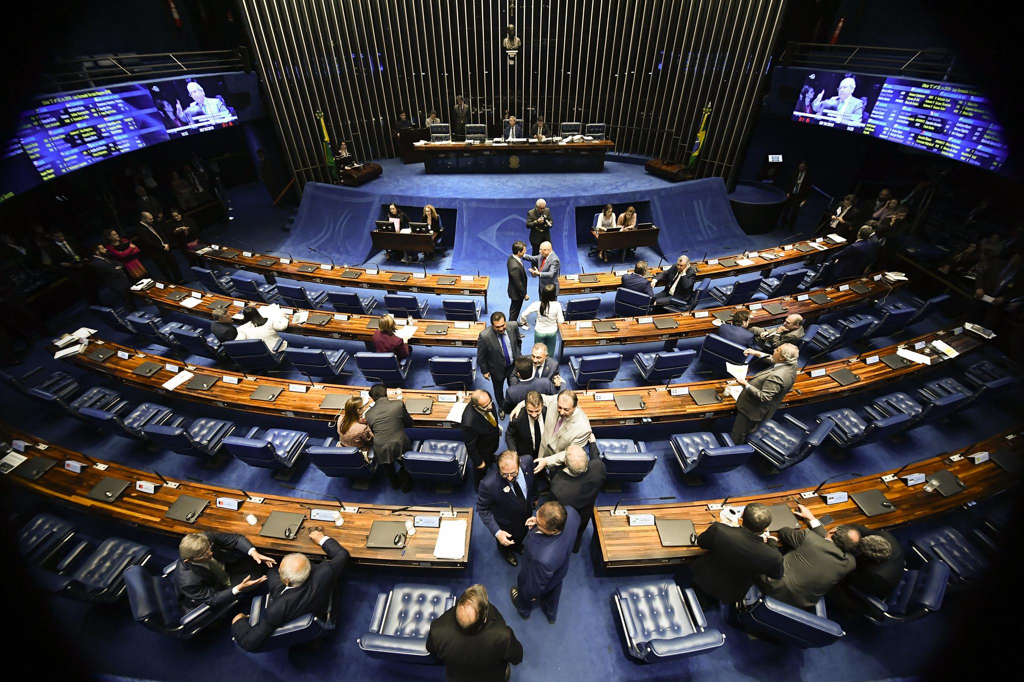Marcos Oliveira Ag Senado