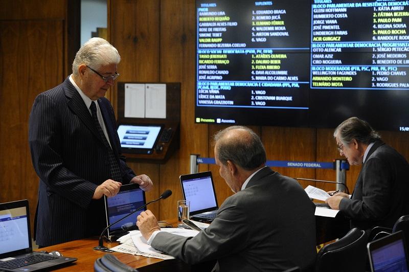 Marcos Oliveira/Ag. Senado