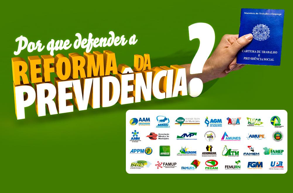 16022018 Reforma Previdencia