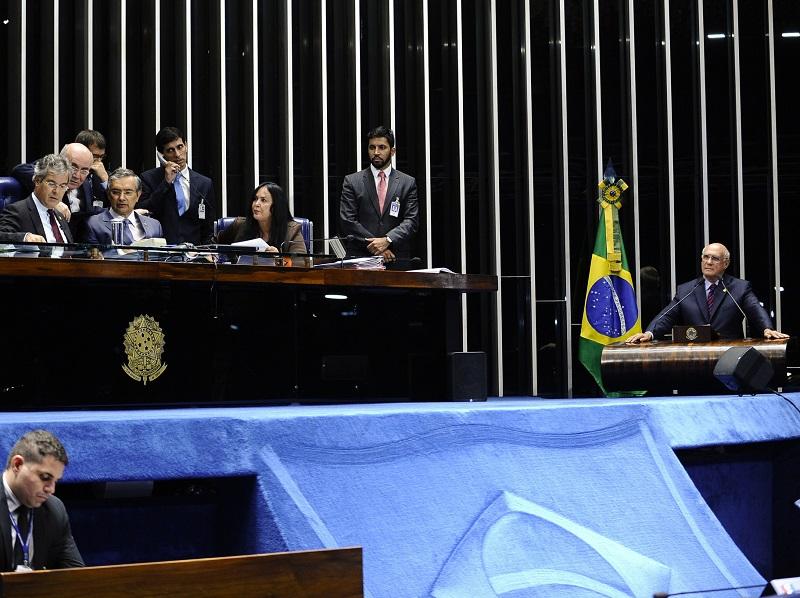 Moreira Mariz Ag Senado