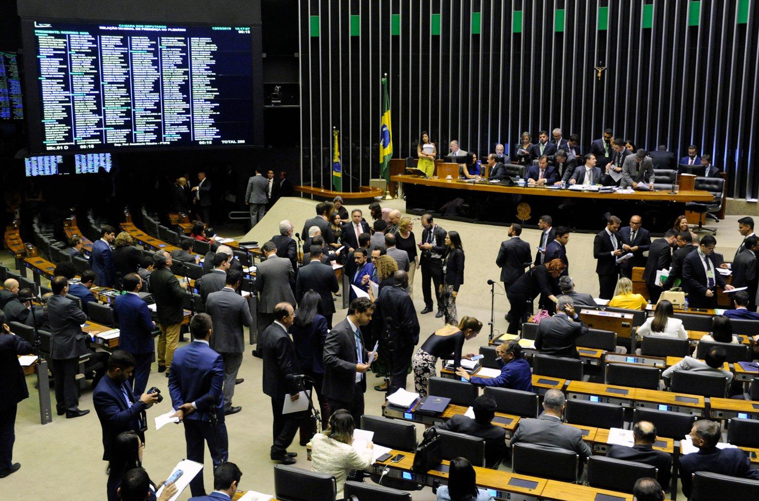 Pleito da gestão local, novas regras para licitações podem ser aprovadas no plenário da Câmara