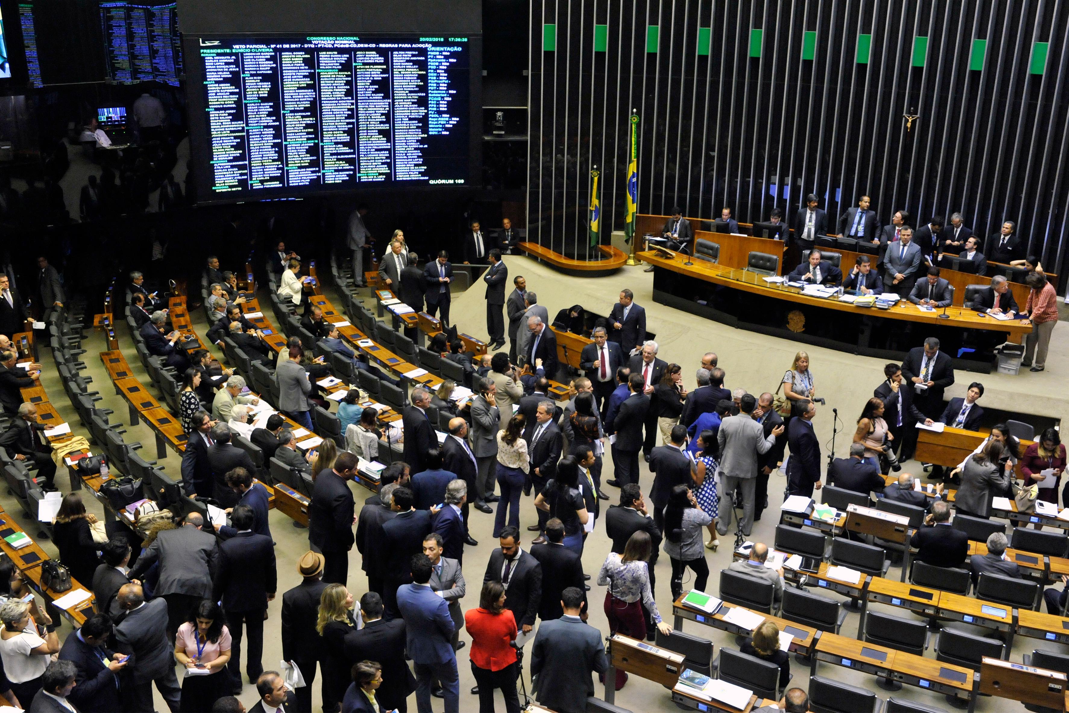 Conquista: Congresso aprova projeto que libera R$ 2 bilhões aos Municípios