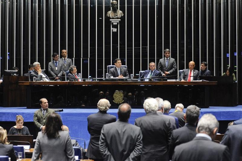 Jonas Pereira Ag Senado