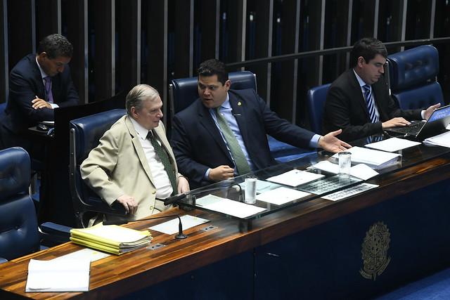 Marcos Oliveira/ Ag. Senado P