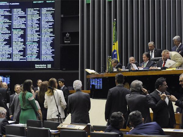 Luis Macedo/Ag. Câmara