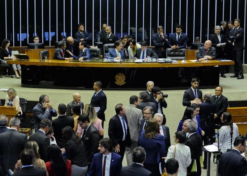 Waldemir Barreto Ag Senado