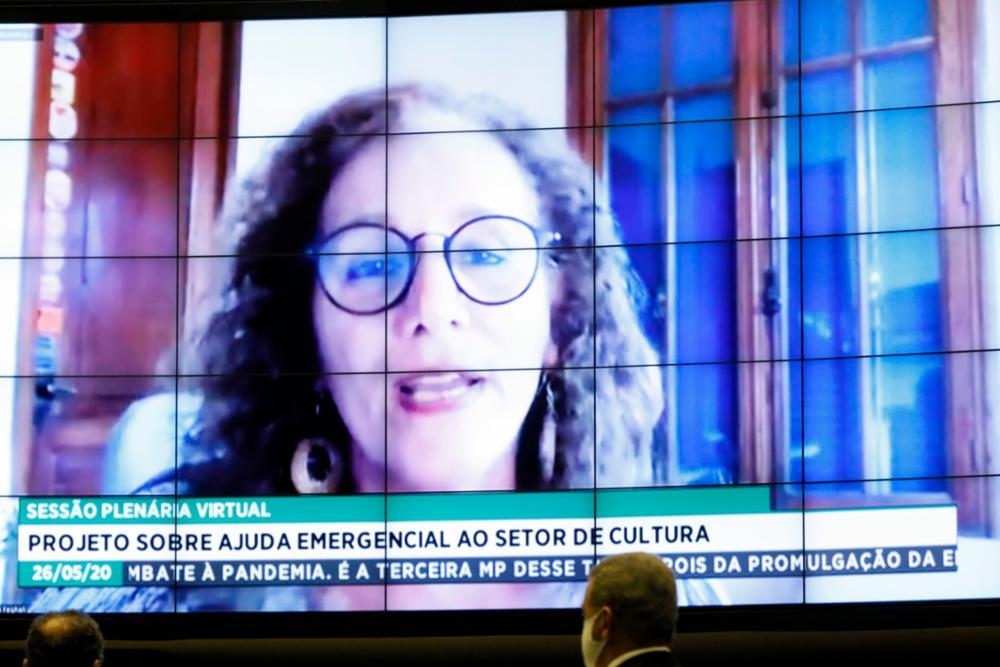 Maryanna Oliveira Ag Camara