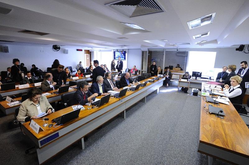 Edilson Rodrigues/Ag Senado