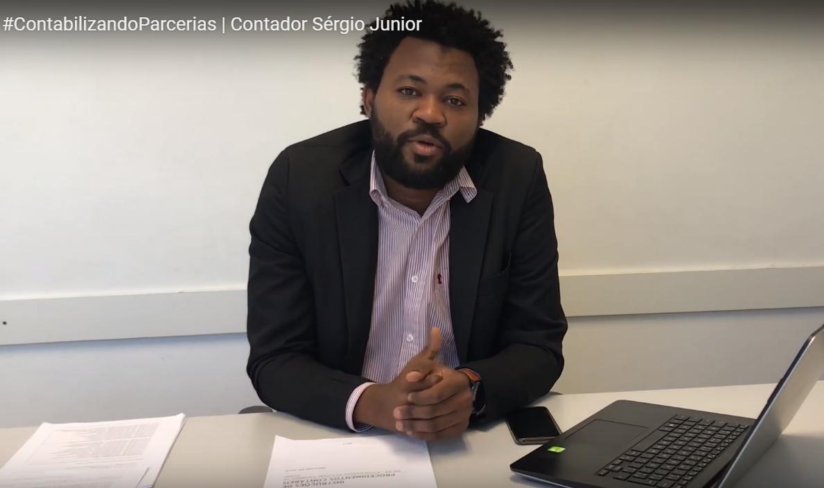 Em vídeos para #ContabilizandoParcerias, contadores da BA compartilham experiências