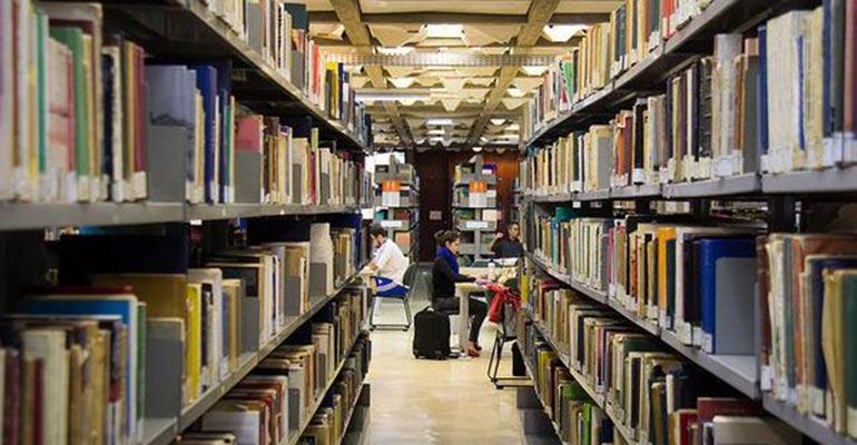 Abertas as inscrições de capacitações online para bibliotecários municipais