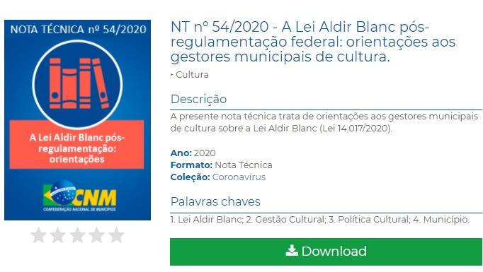 10092020 NT cultura