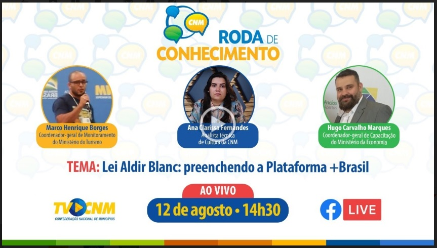 13082020 Roda Cultura