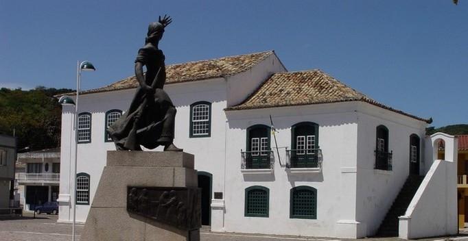 Secretaria de Turismo de Laguna