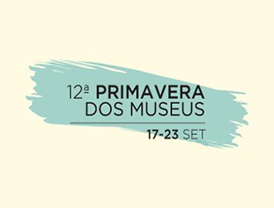 Primavera dos Museus começa hoje e tem programação até 23 de setembro