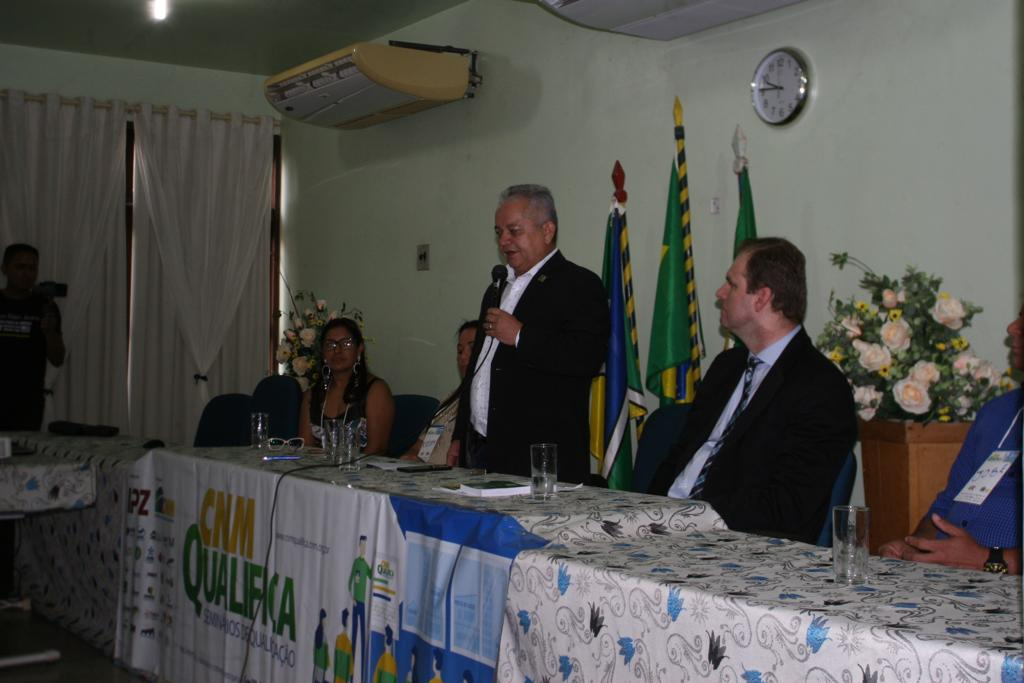 20092019 presidente interino da Ameap