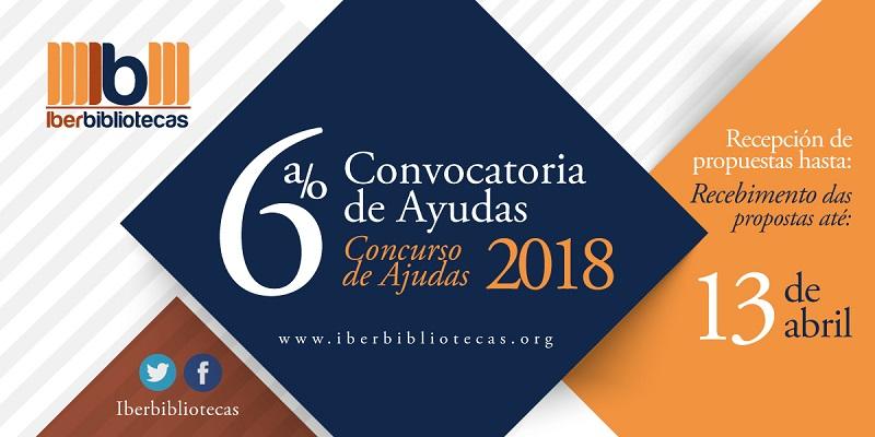 24012018 IberBibliotecas