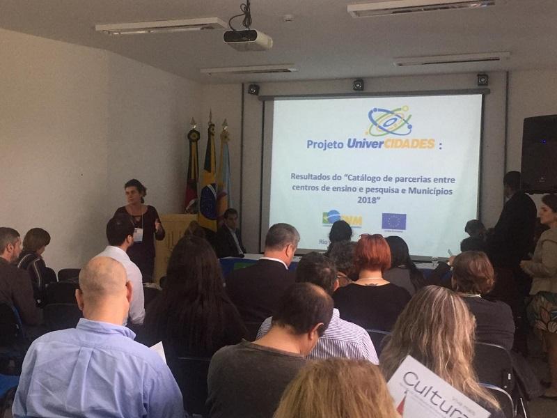 UniverCidades chega a Rio Grande (RS) com colaboração entre Municípios e ensino superior