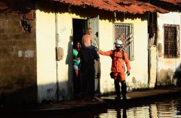 Divulgação/Nael Reis/Governo do Maranhao