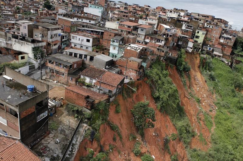 Manu Dias/Governo da Bahia