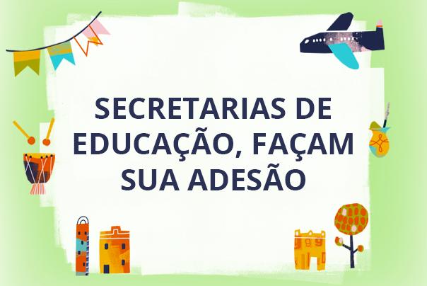 Sexta edição da Olimpíada de Língua Portuguesa já está com inscrição aberta