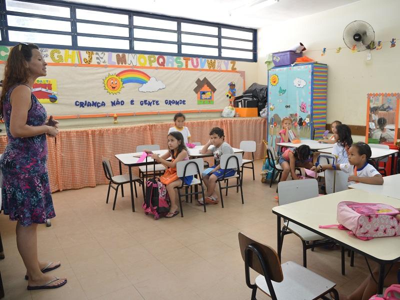 Avaliação da educação básica passa por reformulação e inclui creches e pré-escolas