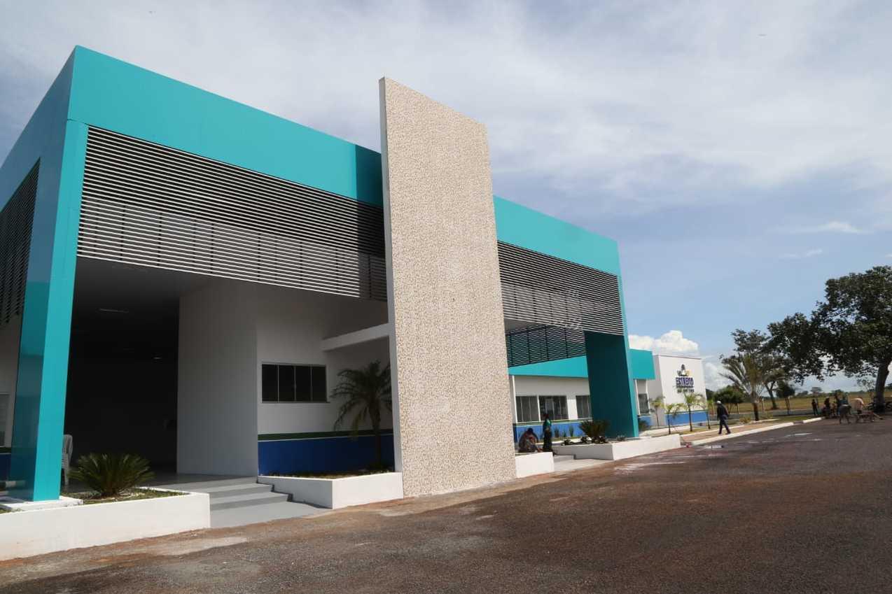 Boas Práticas: com planejamento, Município de Estreito (MA) constrói universidade