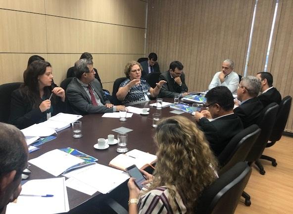 MEC e CNM debatem propostas municipalistas para a Educação