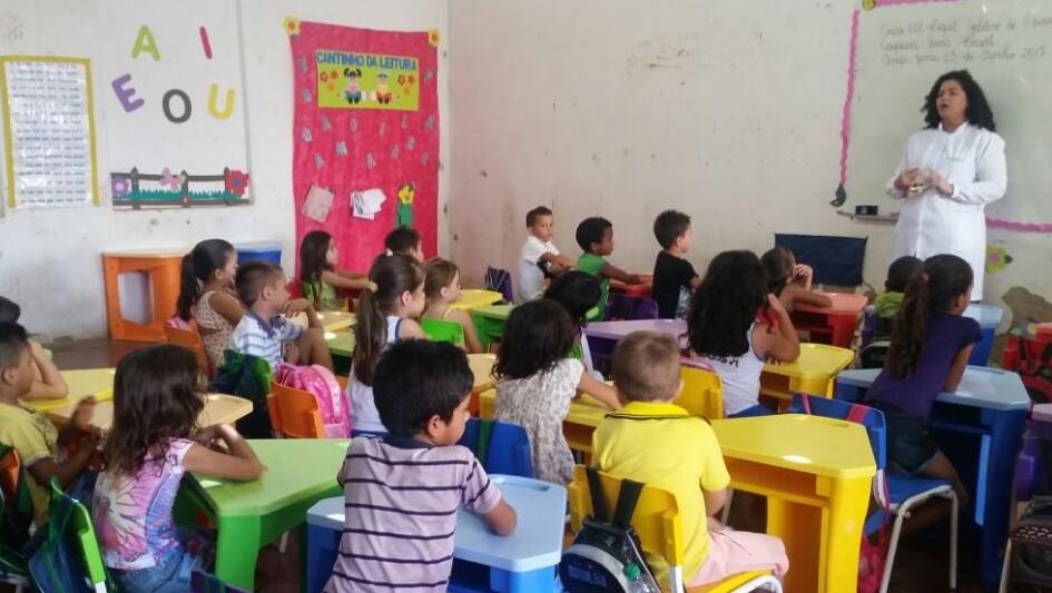 Prazo para cadastro no Programa Saúde na Escola é prorrogado para 23 de junho