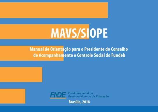 MAVS/Siope