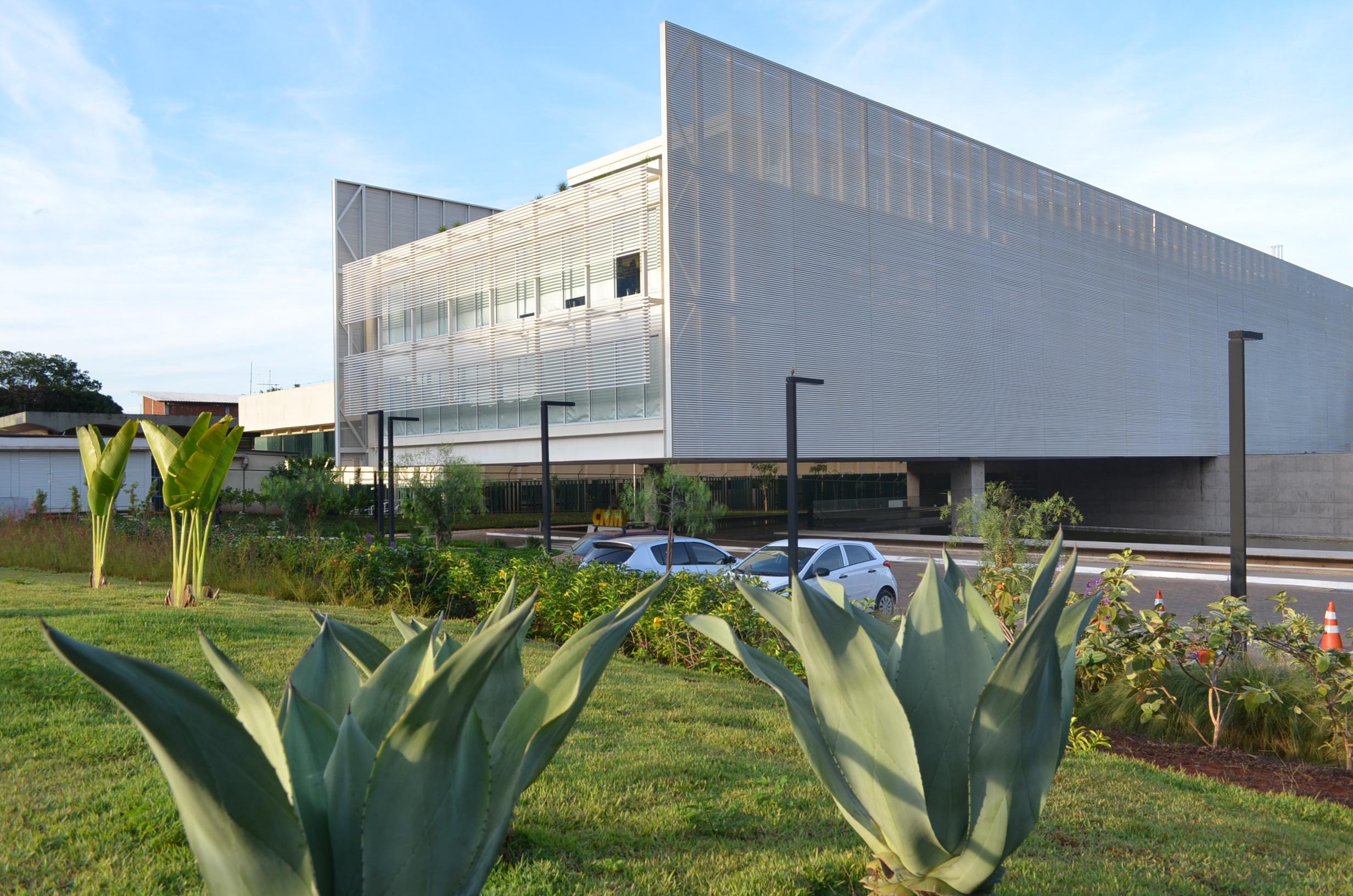 05062018 novo sede CNM