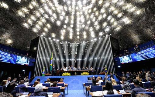 Simples Municipal, repatriação para educação e reforma trabalhista estão nas pautas da Câmara e Senado
